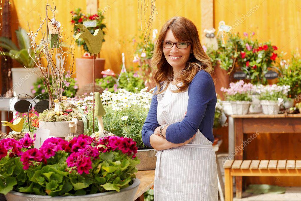 çiçek-işletmeciliği