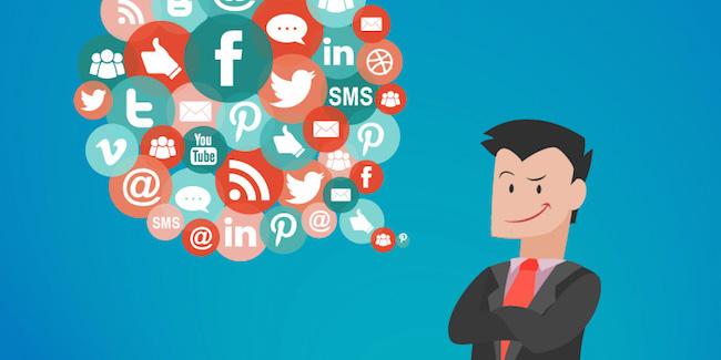 sosyal medya danışmanlığı ile evde para kazanma